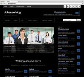 AdSense Mag